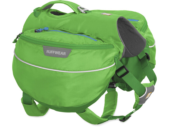 Ruffwear Approach Pack Meadow Green